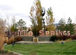 Wingfield Springs