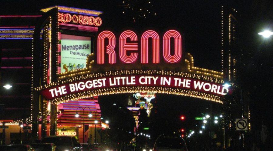 Apple Rolls Into Reno, Eyes $1B Data Center Bet